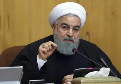伊朗总统鲁哈尼呼吁加强国内团结应对美国制裁