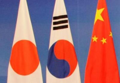你知道中日韩合作吗?