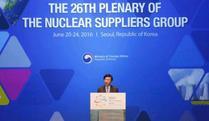 什么是核供应集团?