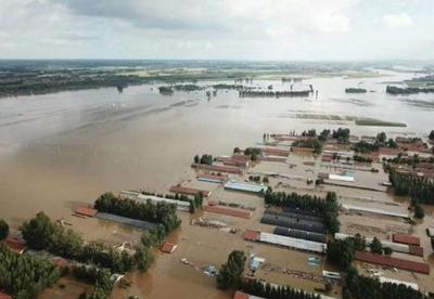 国家发改委紧急下达山东省救灾应急补助中央预算内投资1.77亿元