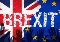 """法外长说英国""""脱欧""""不意味着被剥夺欧洲身份"""