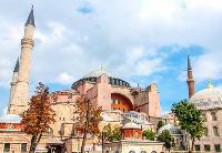 土耳其接待外国游客数量大幅增长