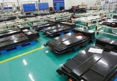 韩国企业加速抢占中国电动车电池市场