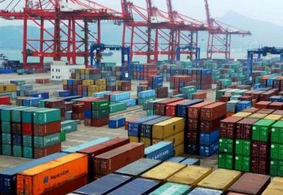 统计显示:改革开放以来我国对外经贸实现跨越式发展