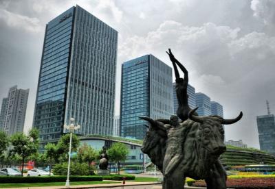 盐碱滩上崛起的外资高地——改革开放以来天津开发区以外资撬动发展纪实