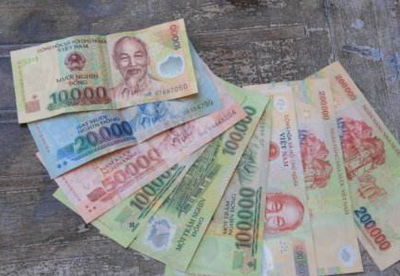 越南8月份CPI上涨0.45%