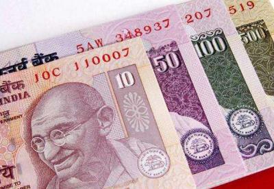印度卢比汇率创历史新低