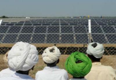 最后一英里:能源获取的关键研究需求