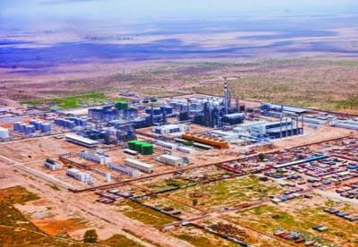 通讯:中国助力乍得石油工业发展