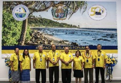 太平洋岛国与澳大利亚的优先事项分歧