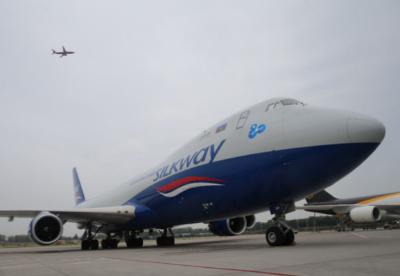 阿塞拜疆丝绸之路西部航空公司增加郑州至巴库货运航线班次