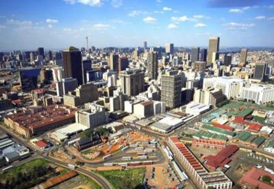 高盛公司下调南非2018年经济增长率预测值