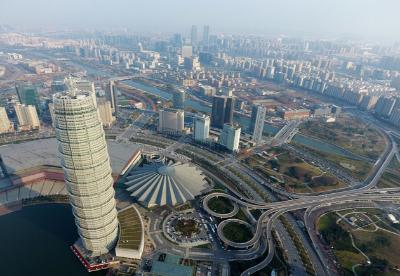 """《河南省标准联通参与建设""""一带一路""""行动计划(2018-2020年)》"""