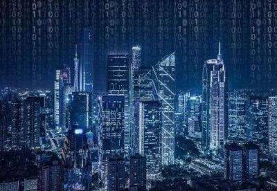 """无锡:物联网""""织""""出智慧城市新模样"""