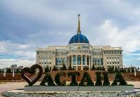 哈萨克斯坦通货膨胀率或将达到6.7-6.8%
