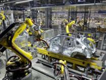 德国7月工业产出及出口均环比下降