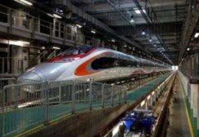 粤港旅游业者合作开发广深港高铁旅游产品