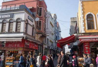 经济危机压垮多家土耳其知名品牌