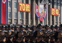 记者手记:新路线 新气象——朝鲜喜迎国庆70周年