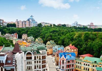 """乌克兰将加大基建投入参与""""一带一路""""建设"""