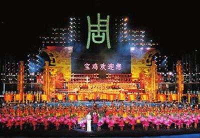 陕西:以旅游演艺精品激活历史文化
