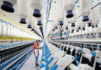 科技、时尚、绿色定位推进中国纺织供应链转型发展