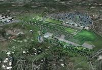 菲财长多明计斯优先考虑开发新克拉克市