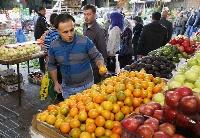 约旦8月份通货膨胀率同比增长5.3%