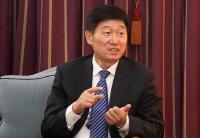 专访:中国企业可为中国东北与俄远东发展合作贡献力量