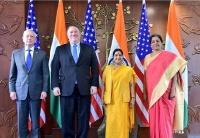 """""""2+2""""对话对印度意味着什么"""