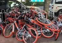 """特稿:共享单车""""骑""""向何方"""