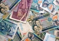 菲律宾第四季度通货膨胀率将下降