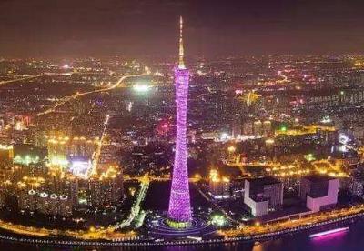 """广东连续三年蝉联""""一带一路""""参与度排名全国第一"""