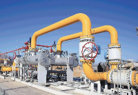 埃及与塞浦路斯签署天然气管道建设协议