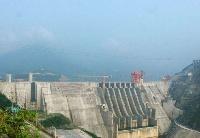 世界银行警告巴基斯坦达苏水电站成本上升风险