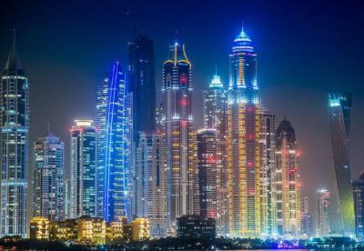 阿联酋央行将2018年阿经济增长率修正为2.4%