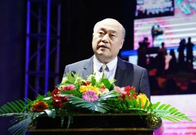 山西汾酒谭忠豹:中国露酒行业发展趋向泛功能化、产业化和国际化