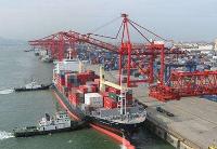 """前8月河北省对""""一带一路""""国家进出口674.9亿元"""