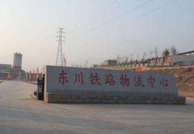 """甘肃:国际班列运回600吨""""海鲜南果""""保""""双节""""供应"""