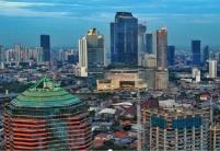 印尼影响力不断扩大