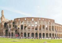 法律保障民众守护 意大利全方位加强古迹保护