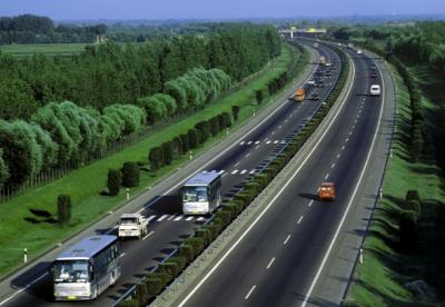 天津:10月1日起高速公路两类设施将全面投入使用