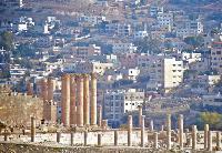 约旦众议院开始审议新所得税法草案