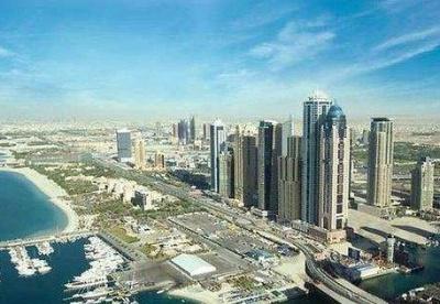 迪拜港口世界集团在纳斯达克迪拜挂牌四个债券项目
