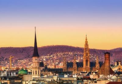 贸仲委欧洲仲裁中心在维也纳揭牌