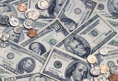 美国二季度经济增长率为4.2%,创4年来最高值