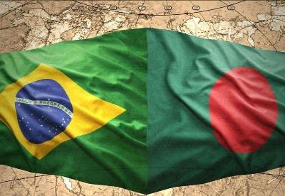 孟加拉同意与巴西签署自由贸易协定
