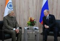 俄中关系如何影响印度