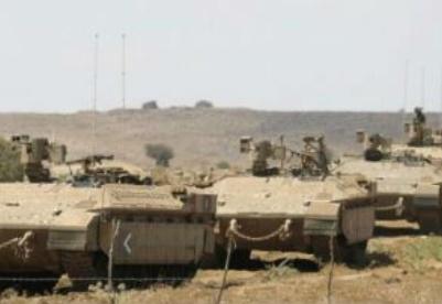 中东爆发新战争的风险越来越大
