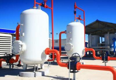 国际能源署称今年10月中国或成为全球最大天然气进口国